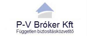 P-V Bróker Kft